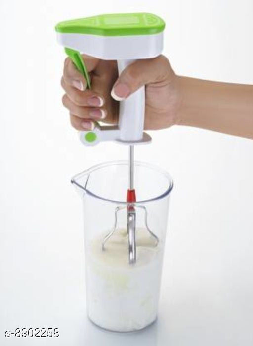 Juicer Beautiful Hand Press Blender  *Material* Plastic  *Sizes Available* Free Size *    Catalog Name: Juicers & Mixers CatalogID_1529147 C104-SC1485 Code: 803-8902258-