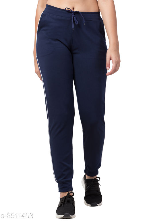 Sportswear Bottoms Kissero Sports Dry Fit Solid Women's Solid Blue Track Pant |women's Cotton Track Pants,Joggers, Night Wear Pajama,Sports Gym,Lower, Yoga( SIZE- M)  *Fabric* Polyester  *Pattern* Self-Design  *Multipack* 1  *Sizes*   *28 (Waist Size* 28 in, Hip Size  *Sizes Available* 28 *   Catalog Rating: ★3.7 (6)  Catalog Name: Casual Women Sports & Activewear Bottoms CatalogID_1531288 C78-SC1059 Code: 343-8911453-997