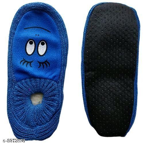Trendy Wool Summer Socks For Girls