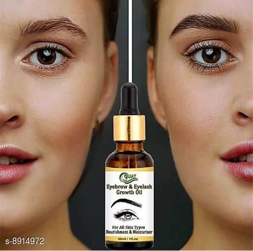 eyebrow oil001