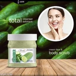 Premium Choice Face Care Product