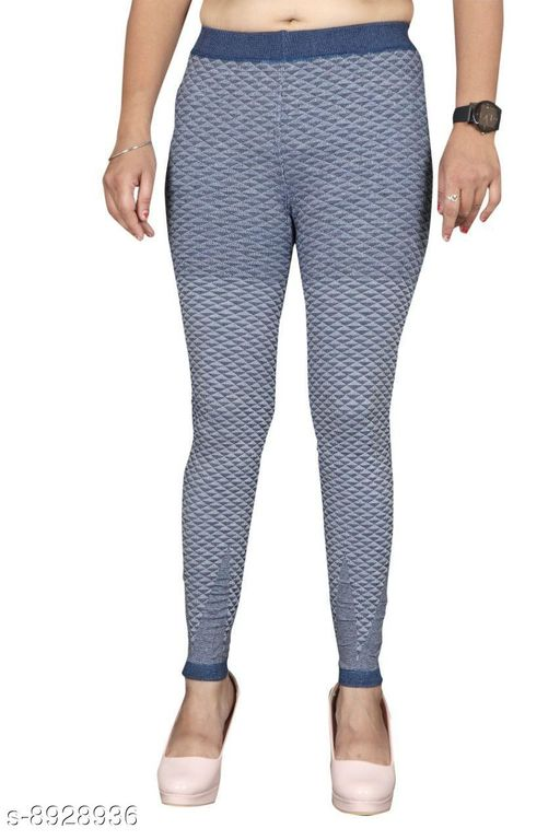 Active Bottomwear MULTI COLORS LEGGINGS  *Fabric* Cotton Lycra  *Multipack* 1  *Sizes*   *32 (Waist Size* 38 in, Length Size  *Sizes Available* 26, 32, 34 *    Catalog Name: Glamarous Women Patialas CatalogID_1535344 C79-SC1408 Code: 562-8928936-994