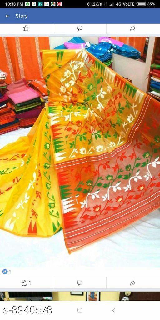 New Stylish Women's Saree