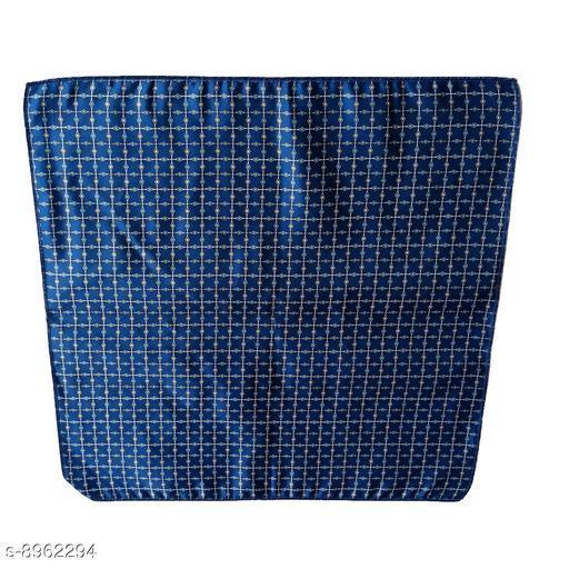 Pocket Squares Pocket Square for Men  *Material* Synthetic  *Multipack* 1 Pcs  *Sizes*  Free Size  *Sizes Available* Free Size *    Catalog Name: Pocket Square for Men CatalogID_1543382 C65-SC1225 Code: 952-8962294-