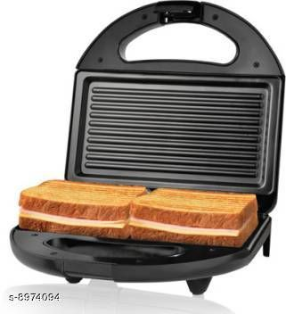 Sandwich Maker TOASTER  *Breadth* 17 Inch  *Sizes*  Free Size  *Sizes Available* Free Size *    Catalog Name: Classic Toasters CatalogID_1546352 C104-SC1490 Code: 3141-8974094-