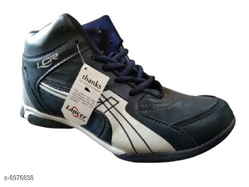 Sports Shoes Sports shoes for men  *Material* Leather  *Sizes*  IND-6  *Sizes Available* IND-6 *    Catalog Name: Unique Attractive Men Sports Shoes CatalogID_1547000 C67-SC1237 Code: 6811-8976838-