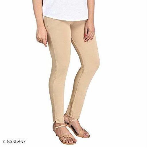 Ethnic Bottomwear - Patiala Pants  Women's Pants Exclusive Mobile Pocket Ankle Length Highly Stretchable Pant Style Kurti Leggings  *Fabric* Cotton Lycra  *Pattern* Dyed/ Washed  *Multipack* 1  *Sizes*   *Free Size (Waist Size* 20 in, Length Size  *Sizes Available* Free Size *    Catalog Name: Feminine Women Patialas CatalogID_1548982 C74-SC1018 Code: 854-8985467-996