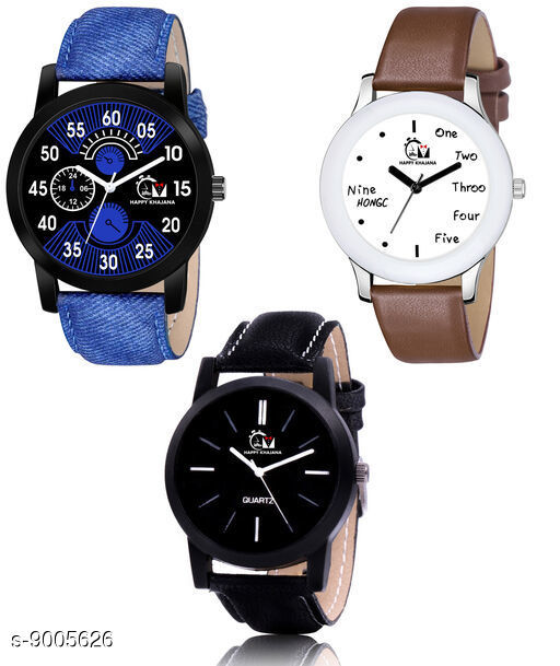 Attractive Watches Combo
