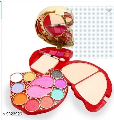 Makeup Kits Trendy Makeup Kit Trendy Makeup Kit  *Sizes Available* Free Size *    Catalog Name: Trendy Makeup Kit CatalogID_1558746 C51-SC1245 Code: 334-9023926-
