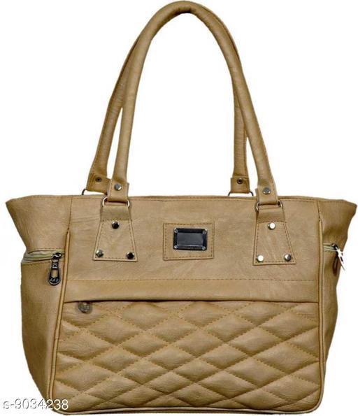 WOMEN STYLISH SHOULDER BAG GOLDEN