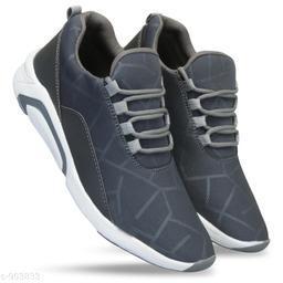 Trendy Men's Sports Shoe