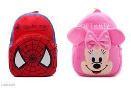 School Bag Fancy Attractive Kids Bags & Backpacks School Bag School Bags Stylish Women Backpacks Soft Toy Gift Item Beautiful Kids Bags Essential Kid bags Boy & Girls bags
