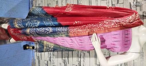 Ethnic Bottomwear - Salwars & Chudidars Ethnic Bottomwear - Salwars & Chudidars  *Fabric* Cotton  *Multipack* 1 pure cotton suit  *Sizes*   *Free Size (Duppatta Length Size* 2.5 m)  *Sizes Available* Free Size *    Catalog Name: Adrika Alluring Women Salwars CatalogID_1573733 C74-SC1017 Code: 928-9087888-
