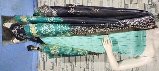 Ethnic Bottomwear - Salwars & Chudidars Ethnic Bottomwear - Salwars & Chudidars  *Fabric* Cotton  *Multipack* 1 pure cotton suit  *Sizes*   *Free Size (Duppatta Length Size* 2.5 m)  *Sizes Available* Free Size *    Catalog Name: Adrika Alluring Women Salwars CatalogID_1573733 C74-SC1017 Code: 928-9087892-