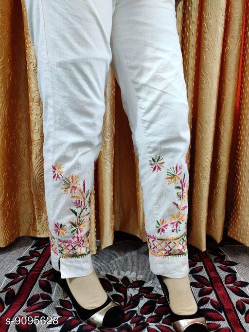 Beautiful  Cotton Pants