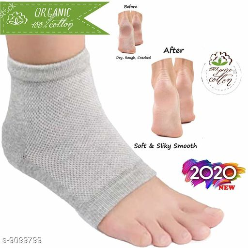 Others Moisturizing Socks Heel Moisturizing Socks Open Toe Moisturizing Socks Heel Spa Socks Cracked Heel Gel Socks Pain Relief Care for Cracked Heel Repair Gel...(multicolor) Moisturizing Socks Heel Moisturizing Socks Open Toe Moisturizing Socks Heel Spa Socks Cracked Heel Gel Socks Pain Relief Care for Cracked Heel Repair Gel...(multicolor)  *Sizes Available* Free Size *    Catalog Name: Check out this trending catalog CatalogID_1576437 C80-SC1256 Code: 983-9099799-