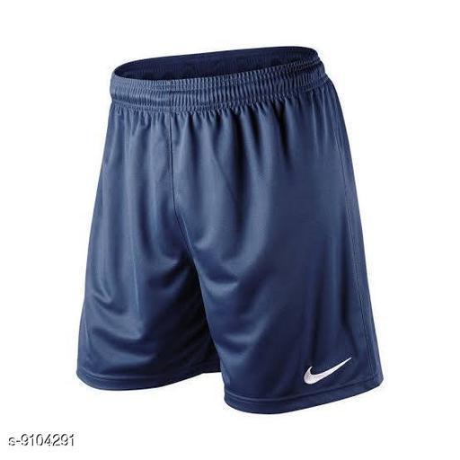 Shorts Boys trendy  Shorts  *Fabric* Nylon  *Sizes*   *28 (Waist Size* 28 in, Length Size  *Sizes Available* 28 *    Catalog Name: Ravishing Unique Men Shorts CatalogID_1577491 C69-SC1213 Code: 472-9104291-