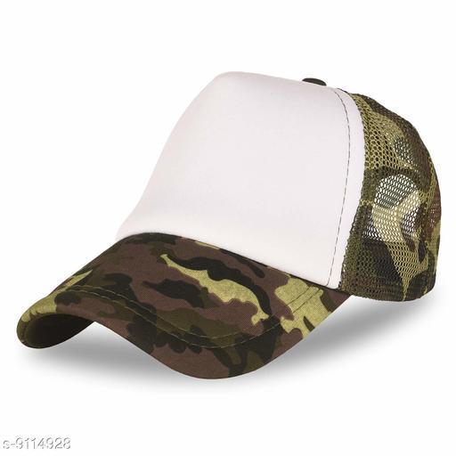 Caps & Hats DRUNKEN Military, Army, Caps For Men And Women, Sports Cap, Multicolour, Baseball Cap, Hip Hop, Snapback Cap, Woolen Caps, Cricket Caps, Hats, Cotton Caps  *Material* Cotton  *Pattern* Solid  *Multipack* 1  *Sizes* Free Size  *Sizes Available* Free Size *    Catalog Name: Styles Trendy Men Caps & Hats CatalogID_1579993 C65-SC1229 Code: 391-9114928-096