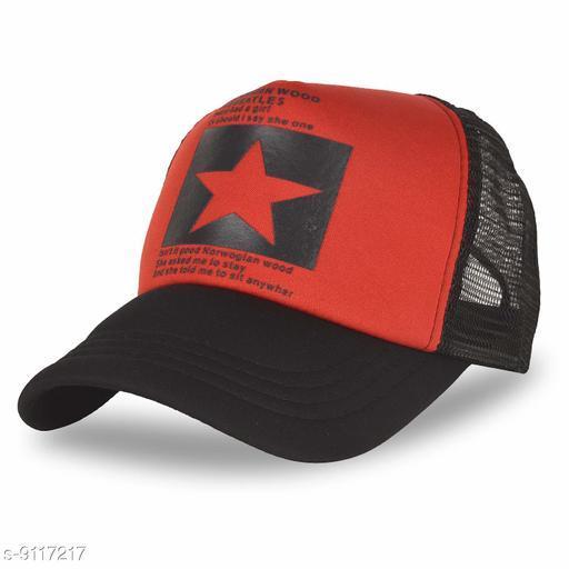 Caps & Hats DRUNKEN Caps For Men And Women, Sports Cap, Multicolour, Baseball Cap, Hip Hop, Snapback Cap, Woolen Caps, Cricket Caps, Hats, Cotton Caps  *Material* Cotton  *Pattern* Solid  *Multipack* 1  *Sizes* Free Size  *Sizes Available* Free Size *    Catalog Name: Casual Latest Men Caps & Hats CatalogID_1580533 C65-SC1229 Code: 323-9117217-839