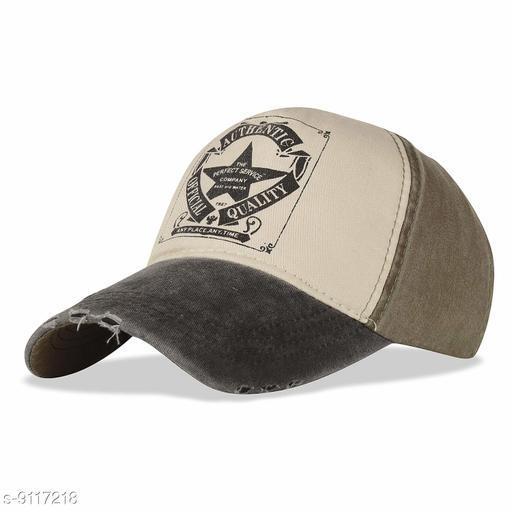 Caps & Hats DRUNKEN Caps For Men And Women, Sports Cap, Multicolour, Baseball Cap, Hip Hop, Snapback Cap, Woolen Caps, Cricket Caps, Hats, Cotton Caps  *Material* Cotton  *Pattern* Solid  *Multipack* 1  *Sizes* Free Size  *Sizes Available* Free Size *    Catalog Name: Casual Latest Men Caps & Hats CatalogID_1580533 C65-SC1229 Code: 383-9117218-049