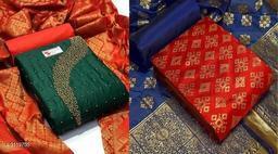 Abhisarika Drishya Salwar Suits & Dress Materials