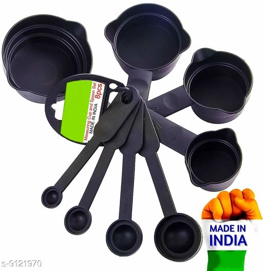Measuring Cups Cup For Measuring Cup For Measuring  *Sizes Available* Free Size *    Catalog Name: Fancy Measuring Cups CatalogID_1581644 C135-SC1658 Code: 571-9121970-