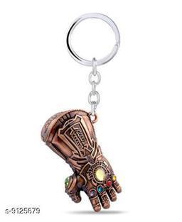 Thor Hand Key Chain