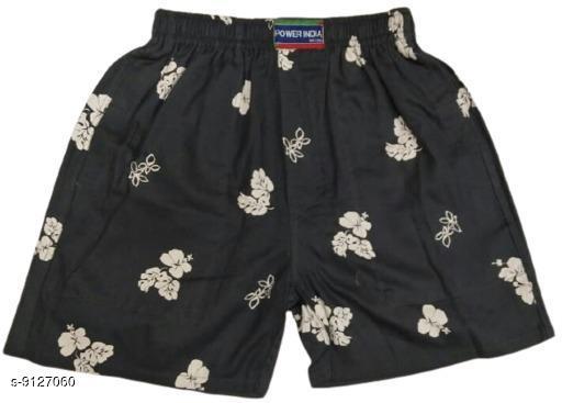 Shorts Stylish Men's Shorts   *Fabric* Cotton  *Pattern* Printed  *Multipack* 1  *Sizes* L  *Sizes Available* 30 *    Catalog Name: Ravishing Modern Men Shorts CatalogID_1582711 C69-SC1213 Code: 562-9127060-