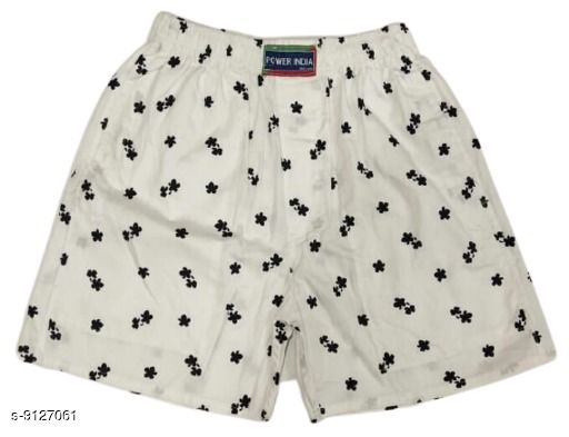 Shorts Stylish Men's Shorts   *Fabric* Cotton  *Pattern* Printed  *Multipack* 1  *Sizes* L  *Sizes Available* 30 *    Catalog Name: Ravishing Modern Men Shorts CatalogID_1582711 C69-SC1213 Code: 562-9127061-