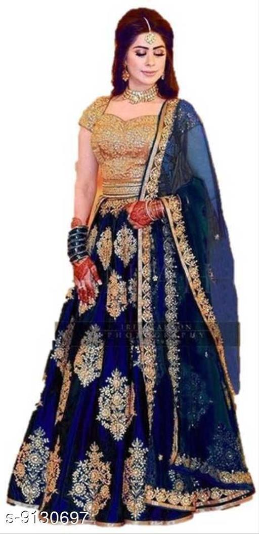 New  Designer Women's Lehenga Choli