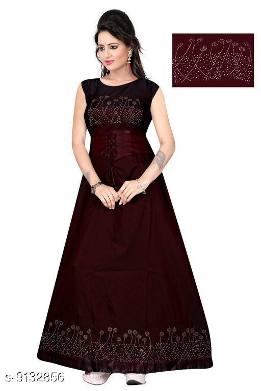 Stylish Women's Gowns