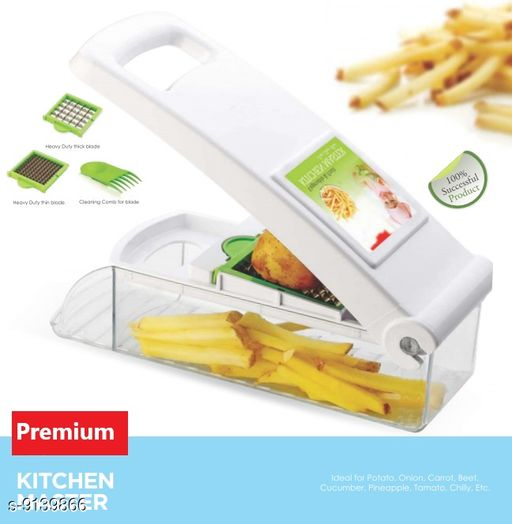 Choppers & Peelers DEAPX_KITCHEN MASTER  *Material* Plastic  *Sizes Available* Free Size *    Catalog Name: Modern Slicers CatalogID_1585688 C135-SC1656 Code: 685-9139866-