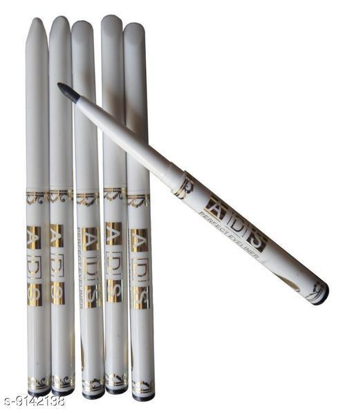 Eyes ADS Kajal Pencil White 30 gm VOL 1 Pack of 6 set of 3  *Product Name* ADS Kajal Pencil White 30 gm VOL 1 Pack of 6 set of 3  *Type* Pen  *Multipack* 6  *Sizes Available* Free Size *    Catalog Name:  ADS Kajal Pencil CatalogID_1586241 C51-SC1242 Code: 603-9142138-