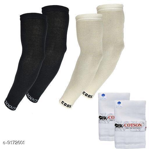 Trendy Gloves & Mittens