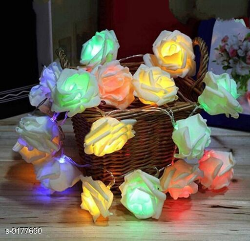 Diwali Lightings