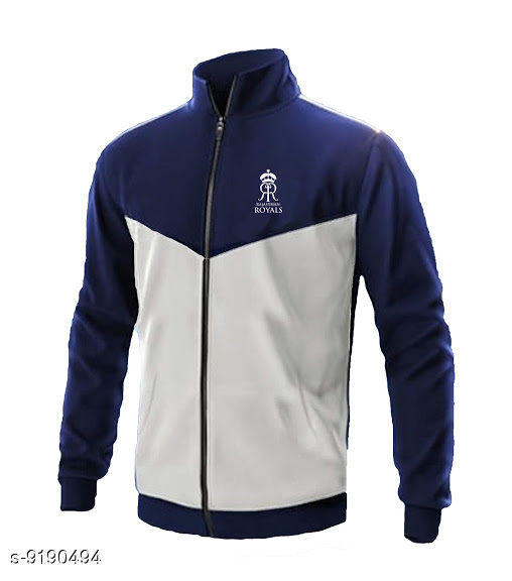 Buenomoda Polyester Multicoloured Mens  IPL Boomer Jackets