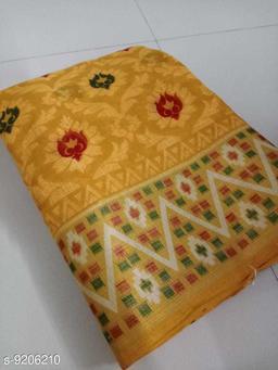 Beautiful Soft Cotton Saree