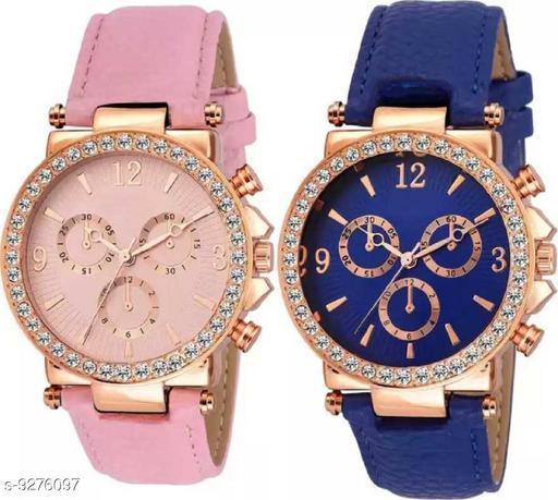 New Stylish Women's Watch