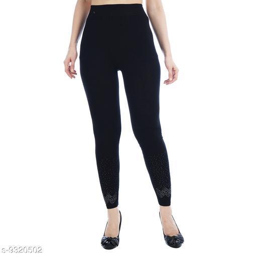 Burdy Women's fancy ankle length legging