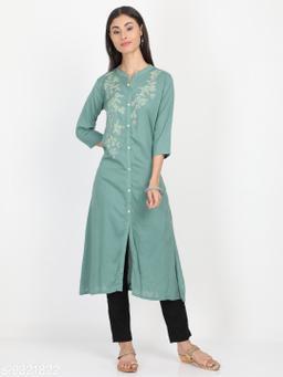 Alena Alena Women's Fashion Kurta