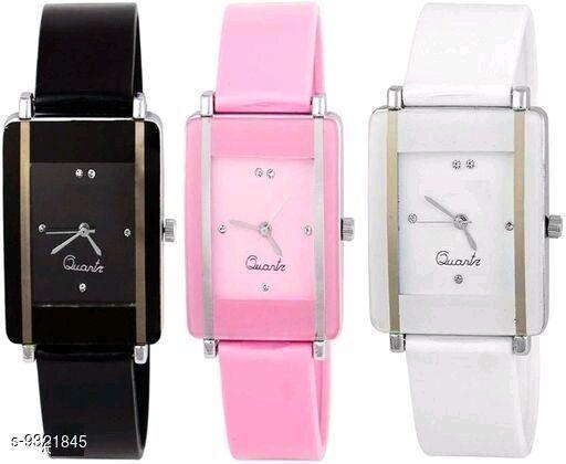 Fancy Watches For Women
