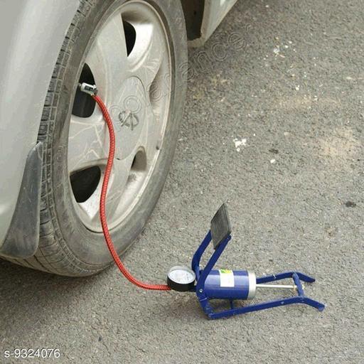 100 psi Tyre Air Pump for Car & Bike