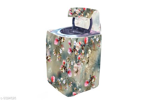 PREMIUM QUALITY TOP LOAD FULLY AUTOMATIC WASHING MACHINE COVER