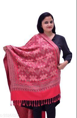 Jaipuri Angoora (Pink)