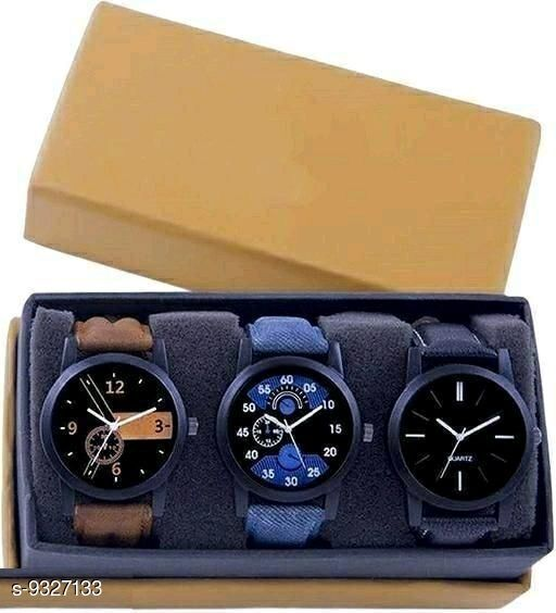 Attractive Mens  Watches