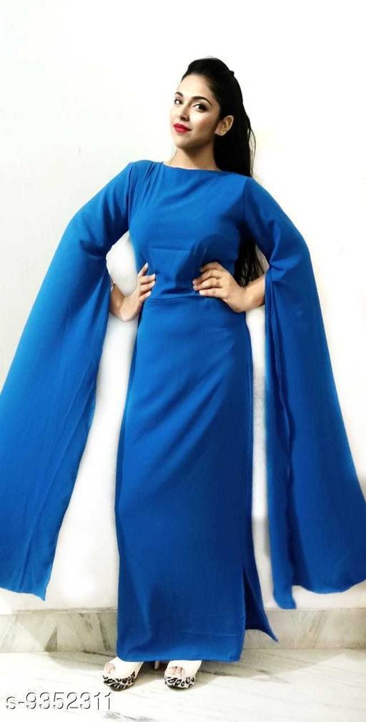 Classy Women's Cotton Gowns