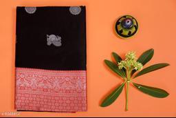 Willa Creation presenting New Trendy Colorful Peacock design Kanchipuram Saree with Heavy Rich Silver Zari work Pallu