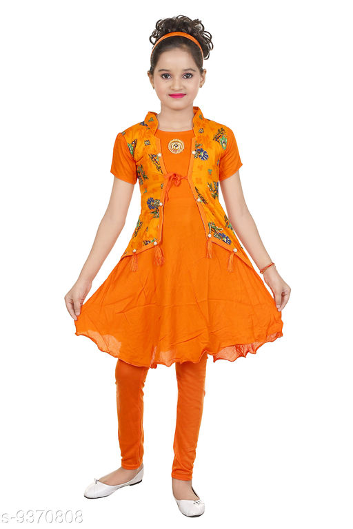 Kurta Sets Girls kurti legging set Girls kurti legging set  *Sizes Available* 4-5 Years, 5-6 Years, 6-7 Years *   Catalog Rating: ★3.5 (121)  Catalog Name: Check out this trending catalog CatalogID_1641758 C61-SC1140 Code: 582-9370808-
