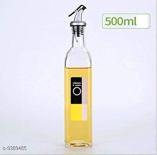 Stylish Oil Dispenser Bottle