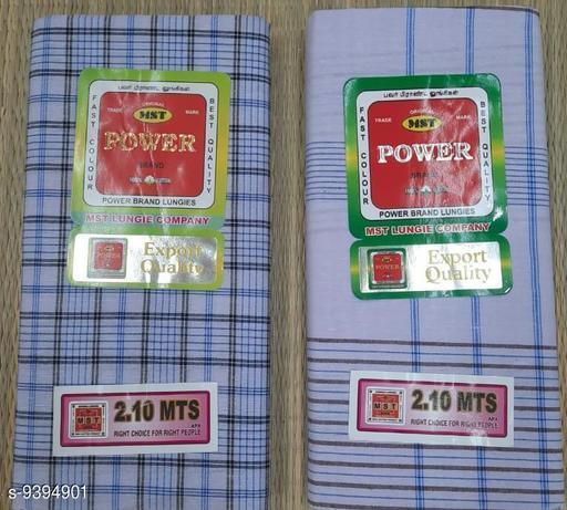 Dhotis, Mundus & Lungis DHOTHYS  *Fabric* Cotton  *Multipack* 1  *Sizes*  Free Size  *Sizes Available* Free Size *    Catalog Name: Latest Men Dhotis, Mundus & Lungis CatalogID_1647618 C66-SC1204 Code: 744-9394901-